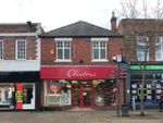 Thumbnail to rent in Former Clintons Cards, 44, High Street, Swadlincote, Derbyshire