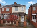 Thumbnail for sale in Marcus Street, Grimsby
