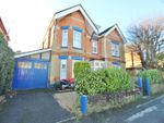 Thumbnail for sale in Alington Road, Winton, Bournemouth