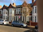Thumbnail to rent in Newfoundland Road, Gabalfa, Cardiff