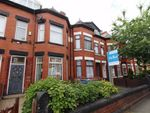 Thumbnail for sale in Hamilton Road, Longsight, Manchester