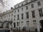 Thumbnail to rent in Flat 4, 38 Clarendon Square, Leamington Spa