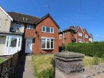 Thumbnail to rent in Nursery Road, Bloxwich, Walsall