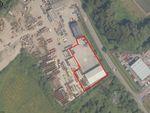 Thumbnail to rent in Nash Road Logistics Depot, Newport