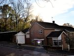 Thumbnail to rent in Paddock Rise, Llanyravon, Cwmbran