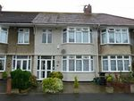 Thumbnail to rent in Stoneleigh Crescent, Knowle, Bristol