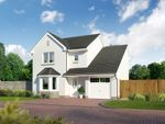 "Thumbnail to rent in ""Aberfoyle"" at Newlands Drive, Portlethen, Aberdeen"