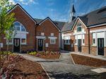 Thumbnail to rent in The Mews, Tettenhall Wood, Wolverhampton