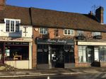 Thumbnail for sale in 21 High Street, Westerham