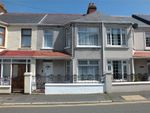 Thumbnail to rent in Wellington Road, Hakin, Milford Haven