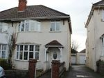 Thumbnail for sale in Seabrook Road, Milton, Weston-Super-Mare, North Somerset