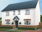 Thumbnail to rent in The Jaywick, Squires Meadow, Lea, Ross-On-Wye, Herefordshire