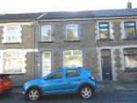 Thumbnail for sale in Garth Road Trealaw, Tonypandy