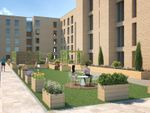 Thumbnail to rent in Plot 39 - City Garden Apartments, St. Georges Road, Glasgow