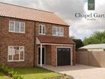 Thumbnail to rent in Chapel Close, Hambleton, Selby