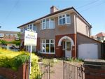 Thumbnail for sale in Norton Grove, Morecambe