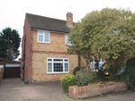 Thumbnail for sale in Almond Close, Shepperton