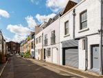 Thumbnail to rent in Huntsworth Mews, Marylebone, London