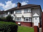 Thumbnail to rent in Wood End Lane, Northolt, Middlesex
