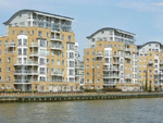 Thumbnail to rent in St Davids Square, Canary Wharf