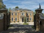 Thumbnail to rent in Yaffle Road, St. Georges Hill, Weybridge