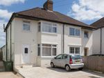Thumbnail to rent in Crowell Road, Oxford