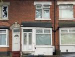 Thumbnail for sale in Oxhill Road, Handsworth, Birmingham