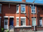 Thumbnail to rent in St. Ives Road, Rusholme, Manchester, Lancashire