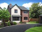 Thumbnail to rent in Plot 1 Hunters Chase, Bryn Perthi, Arddleen, Powys