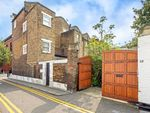 Thumbnail to rent in Upper Cheyne Row, Chelsea