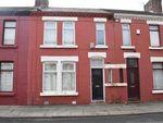 Thumbnail to rent in Edington Street, Wavertree, Liverpool