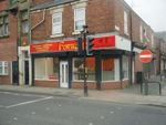 Thumbnail for sale in Fortune's Chinese Takeaway, 118 High Street West, Wallsend