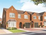 Thumbnail to rent in Drovers Way, Pirton, Hitchin