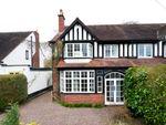 Thumbnail for sale in Lichfield Road, Fouroaks, Sutton Coldfield
