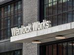 Thumbnail to rent in Wenlock Works, 1 Shepherdess Wlk., Old St.