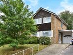 Thumbnail for sale in Whitehill Close, Camberley, Surrey