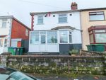 Thumbnail for sale in St. Marys Road, Wednesbury