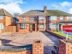 Thumbnail for sale in Bescot Crescent, Walsall