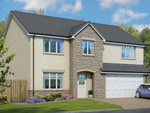 Thumbnail to rent in The Grampian, Off Oakley Road, Saline, Dunfermline, Fife