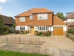 Thumbnail for sale in Wentworth Close, Long Ditton, Surbiton