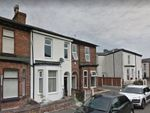 Thumbnail to rent in Saxby Street, Salford