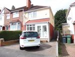 Thumbnail for sale in Darby Road, Wednesbury