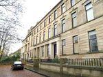 Thumbnail to rent in Hamilton Drive, Glasgow