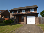 Thumbnail to rent in Kirkdale Close, Lordswood, Chatham