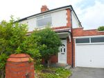 Thumbnail for sale in Whitemoss Avenue, Normoss