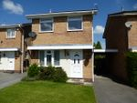 Thumbnail to rent in Becconsall Drive, Leighton, Crewe, Cheshire