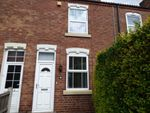 Thumbnail to rent in Recreation Terrace, Stapleford, Nottingham