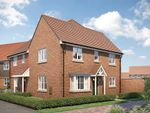 "Thumbnail for sale in ""The Fairfield"" at Avocet Way, Ashford"