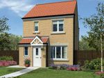 "Thumbnail to rent in ""The Hanbury"" at Rothbury Drive, Ashington"