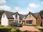 Thumbnail 4 bedroom detached house for sale in Plot 5, Gayton Chase, Strathearn Road, Lower Heswall